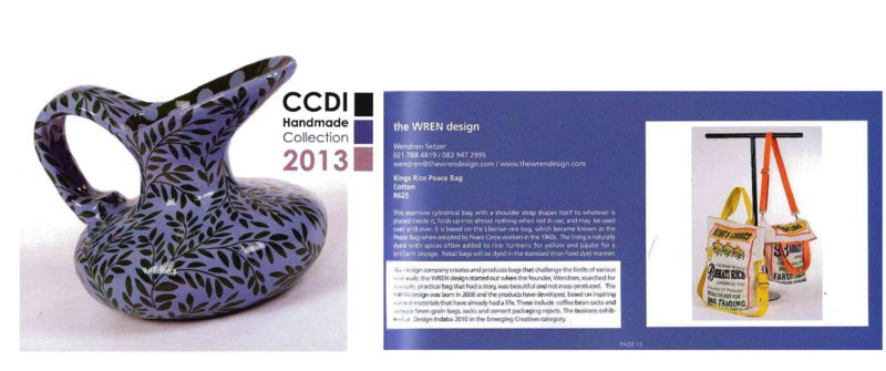 CCDI Handmade collection 2013 copy