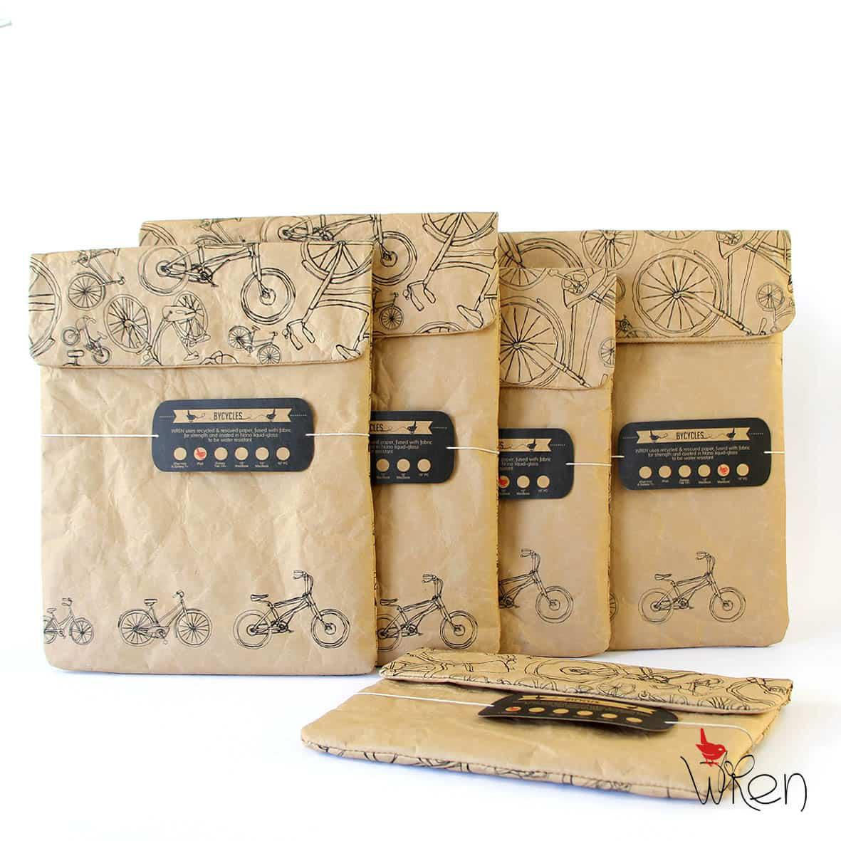 Bicycle Sleeve Collection